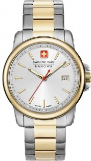 Hanowa Swiss Military Land Swiss Recruit II 06-5230.7.55.001