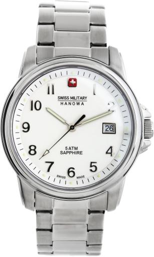 Hanowa Swiss Military Challenge Line 06-5231.04.001