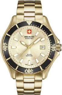 Hanowa Swiss Military Aqua Nautila 06-5296.02.002