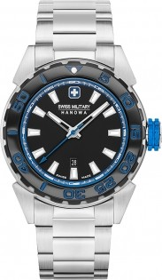 Hanowa Swiss Military Aqua Scuba Diver 06-5323.04.007.23