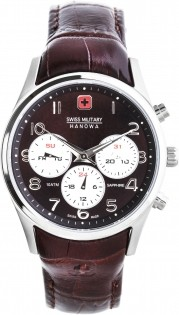 Hanowa Swiss Military Navalus Multifunction Lady 06-6278.04.005