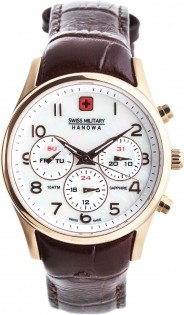 Hanowa Swiss Military Navalus Multifunction Lady 06-6278.09.001