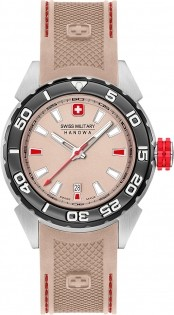 Hanowa Swiss Military Ladies Scuba Diver Lady 06-6323.04.014