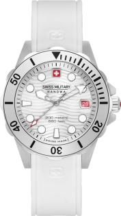 Hanowa Swiss Military Aqua Offshore Diver 06-6338.04.001