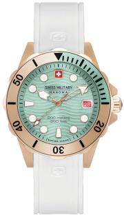 Hanowa Swiss Military Aqua Offshore Diver 06-6338.09.008