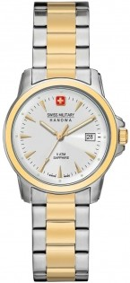 Hanowa Swiss Military Ladies Swiss Recruit Lady Prime 06-7044.1.55.001