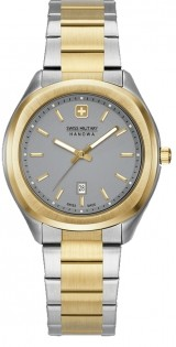 Hanowa Swiss Military Ladies Alpina 06-7339.55.009
