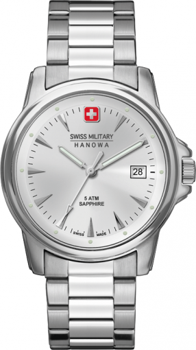 Hanowa Swiss Military Swiss Recruit Prime 06-8010.04.001