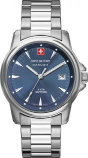 Hanowa Swiss Military Swiss Recruit Prime 06-8010.04.003