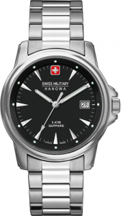 Hanowa Swiss Military Swiss Recruit Prime 06-8010.04.007