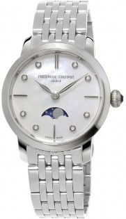 Frederique Constant Slimline FC-206MPWD1S6B