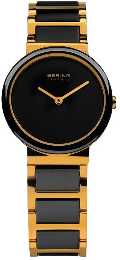 Bering Ceramic 10729-741Наручные часы<br>Швейцарские часы Bering Ceramic 10729-741<br><br>Пол: Женские<br>Страна-производитель: Швейцария<br>Механизм: Кварцевый<br>Материал корпуса: Сталь+керамика<br>Материал ремня/браслета: Сталь+керамика<br>Водозащита, диапазон: 20 - 100 м<br>Стекло: Сапфировое<br>Толщина корпуса: 7 мм<br>Стиль: Классика
