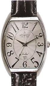 Atlantic Seabird 90751.41.23Наручные часы<br>Швейцарские часы Atlantic Seabird 90751.41.23<br><br>Пол: Мужские<br>Страна-производитель: Швейцария<br>Механизм: Механический<br>Материал корпуса: Сталь<br>Материал ремня/браслета: Кожа<br>Водозащита, диапазон: 20 - 100 м<br>Стекло: Сапфировое<br>Толщина корпуса: None<br>Стиль: Классика