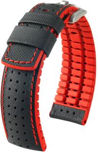 Ремешок для часов Hirsch 09120940-50-4-22