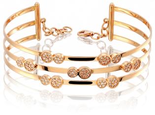 Браслет Mostar Jewellery 0C459-R