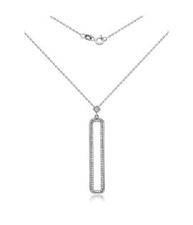 Колье Mostar Jewellery 0KM525-B