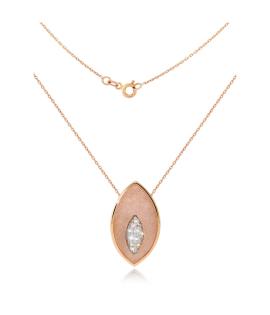 Колье Mostar Jewellery 0KM590B