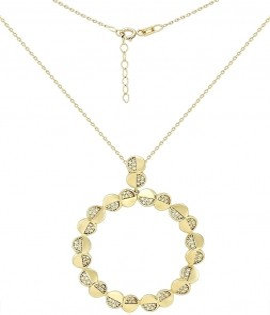 Колье Mostar Jewellery 0KM604