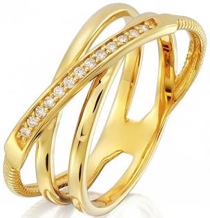 Кольцо Mostar Jewellery 0N5014