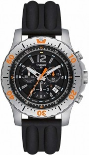 Traser P66 Extreme Sport Chronograph TR.100183