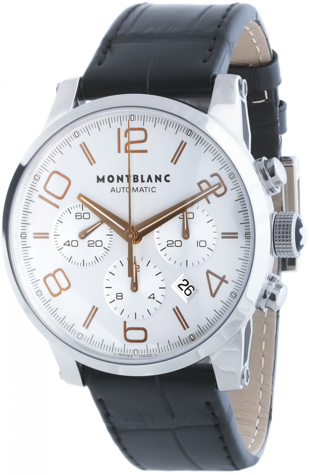 Купить со скидкой Montblanc TimeWalker 101549