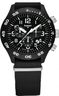 Traser P67 Officer Chronograph Pro TR.102355