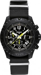 Traser P96 Outdoor Pioneer Chronograph TR.102908
