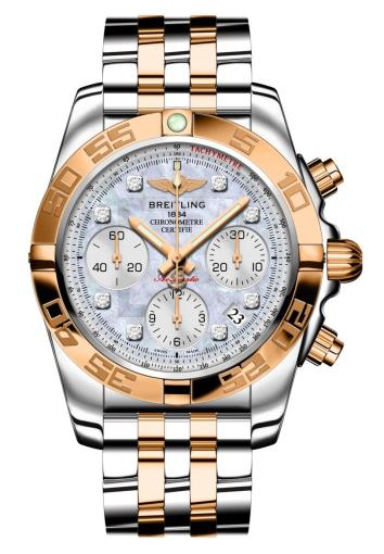 Breitling Chronomat 41 CB014012/A723/378C
