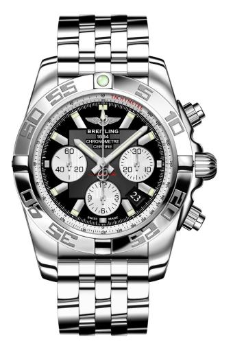 Breitling Chronomat 44  AB011012/B967/375A