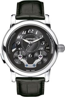 Montblanc Nicolas Rieussec Chronograph 106488