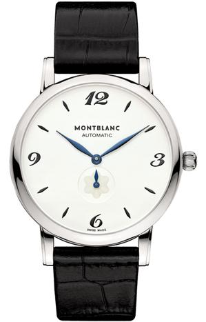 Купить со скидкой Montblanc Star Classique Automatic 107073