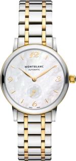 Montblanc Star Classique Automatic 107913