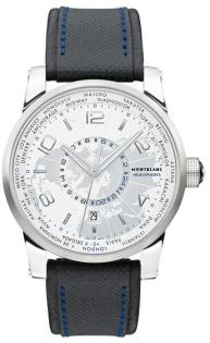Montblanc Timewalker 108955