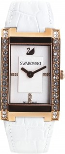 Swarovski Citra Square White Rose Gold Tone 1094370