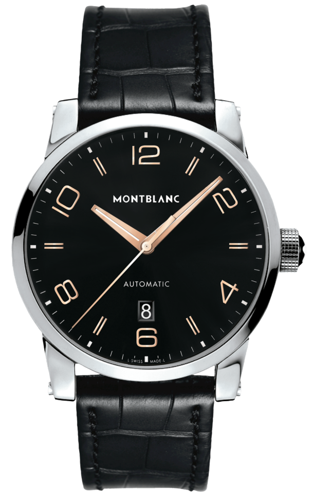 Наручные часы Montblanc - Монблан