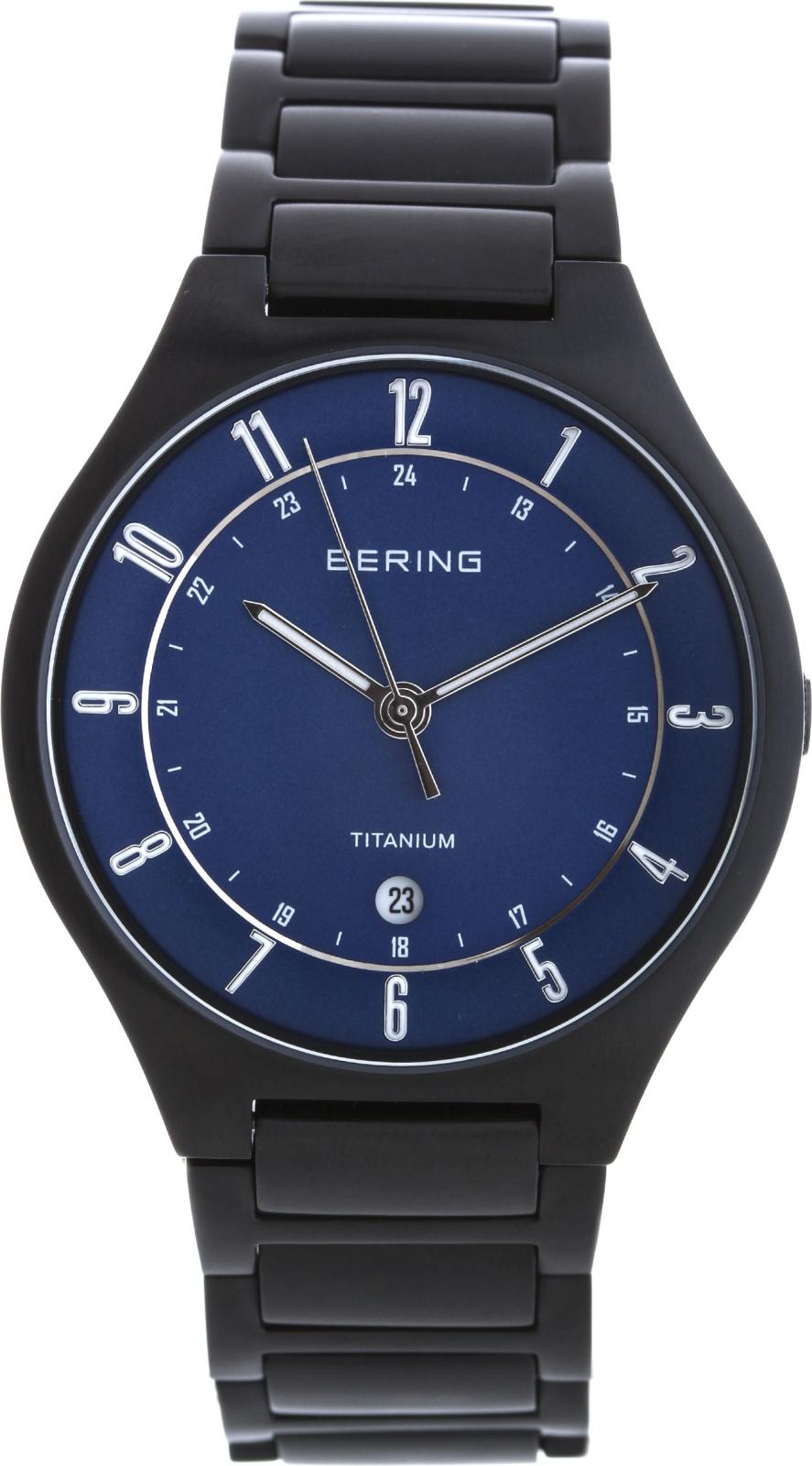 Купить со скидкой Bering Titanium 11739-727