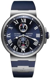 Ulysse Nardin Marine Chronometer 1183-126-3/43