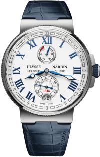 Ulysse Nardin Marine Chronometer 1183-126/40