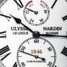 Ulysse Nardin Marine Chronometer 1183-900/E0