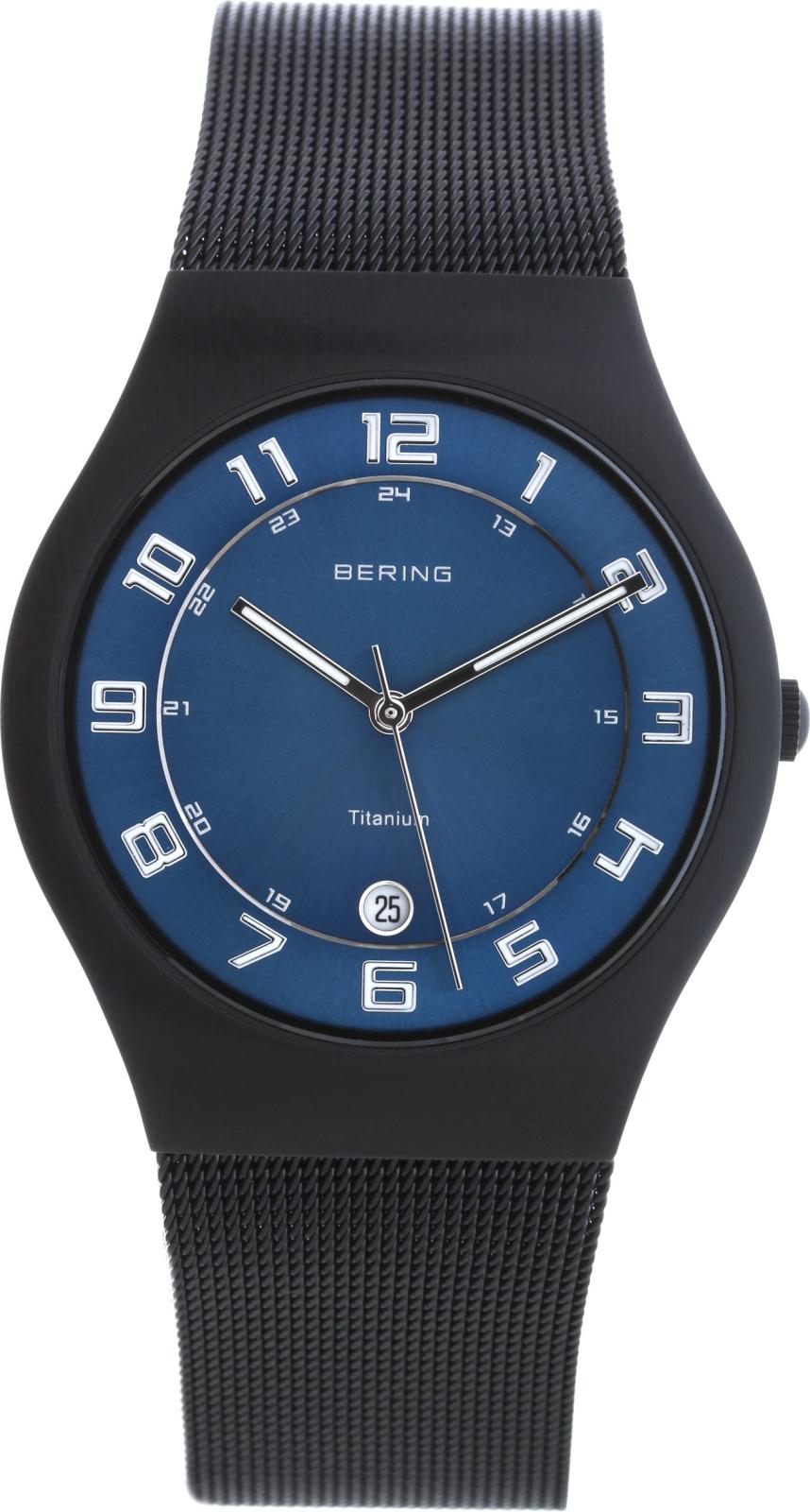 Bering Titanium 11937-227Наручные часы<br>Датские часы Bering Titanium 11937-227<br><br>Пол: Мужские<br>Страна-производитель: Дания<br>Механизм: Кварцевый<br>Материал корпуса: Титан<br>Материал ремня/браслета: Сталь<br>Водозащита, диапазон: 20 - 100 м<br>Стекло: Сапфировое<br>Толщина корпуса: None<br>Стиль: Классика