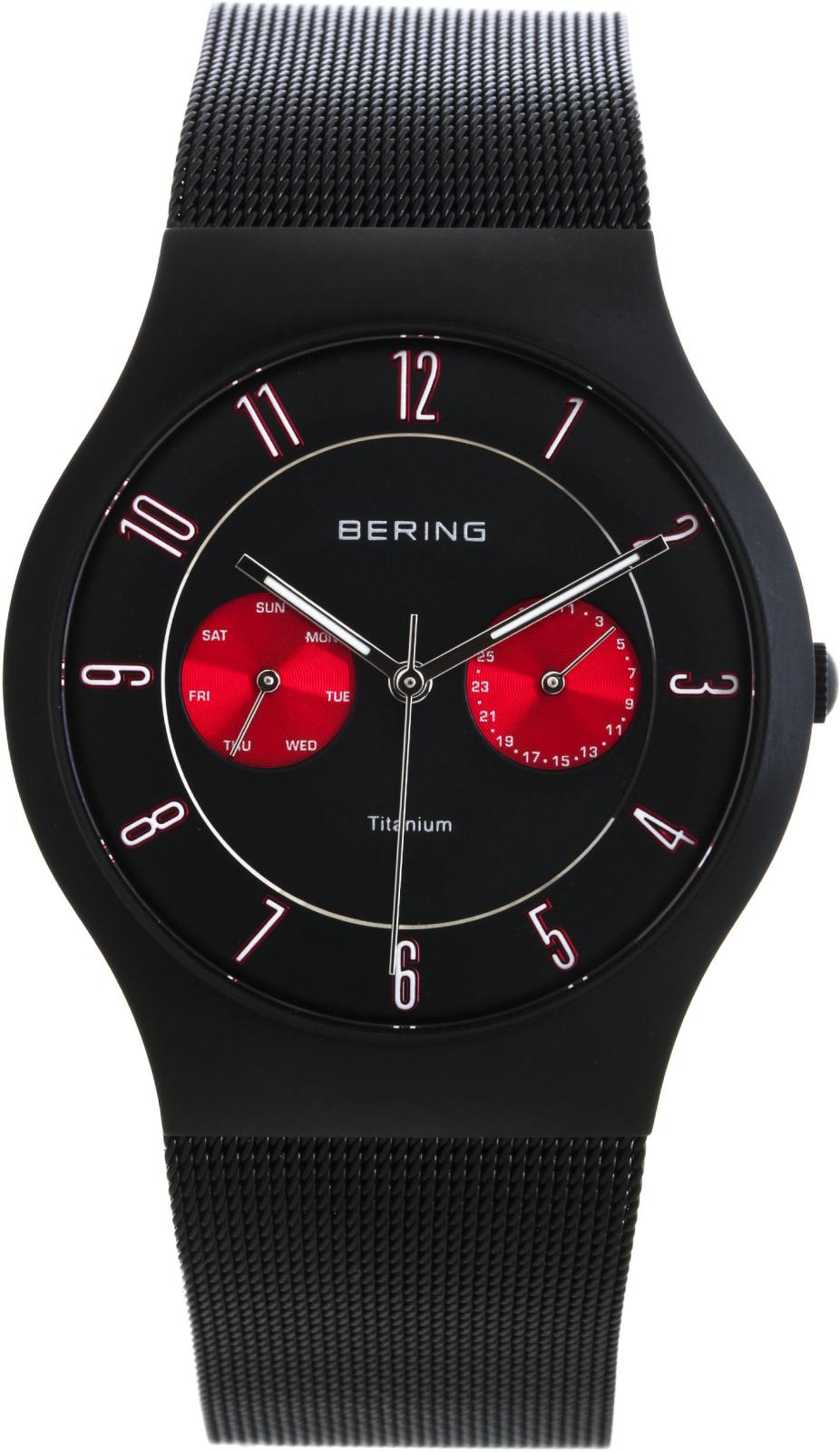 Bering Titanium 11939-229 от Bering