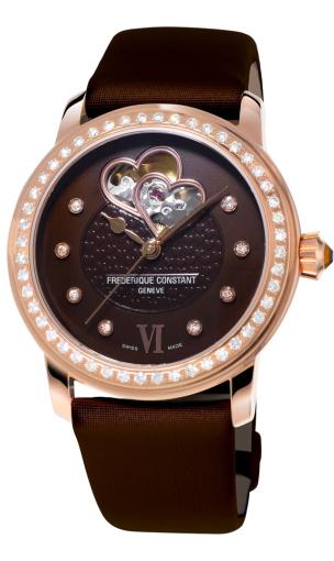 Frederique Constant Persuasion FC-310CDHB2PD4