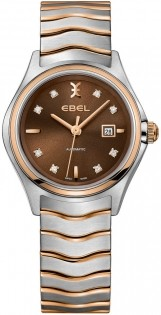 Ebel Wave 1216265