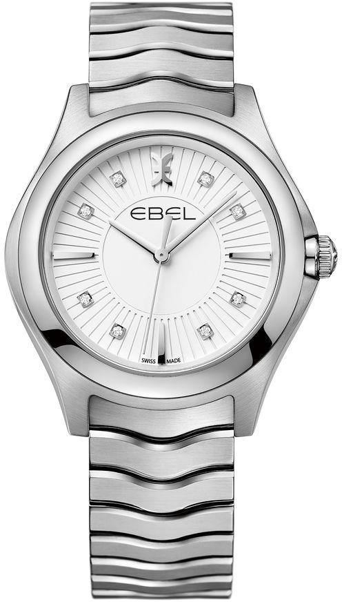Купить со скидкой Ebel Wave Grande 1216302
