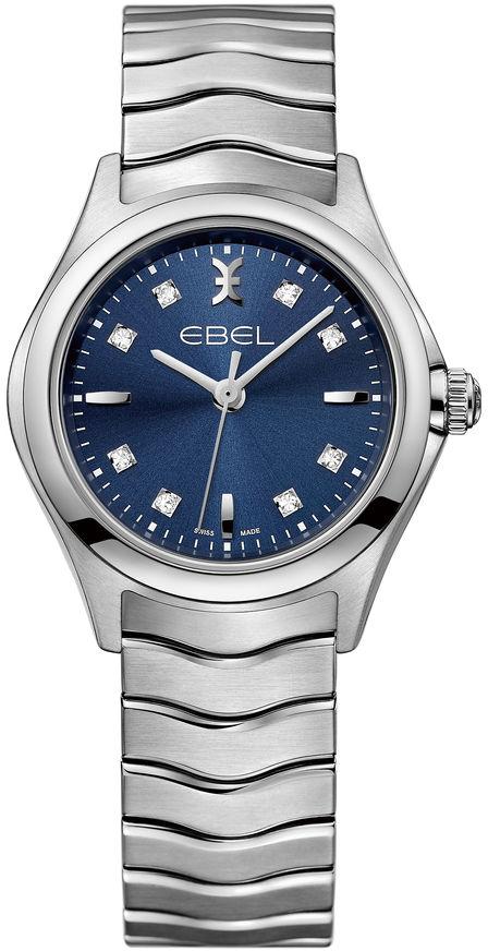 Купить со скидкой Ebel Wave 1216315