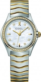 Ebel Wave 1216351