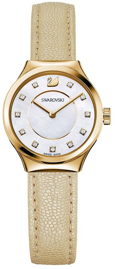Купить Швейцарские часы Swarovski Dreamy Mother of Pearl 5213746