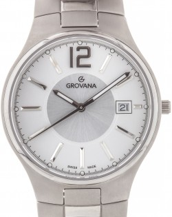 Grovana Titanium 1503.1192