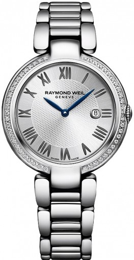 Raymond Weil Shine Etoile 1600-STS-RE659