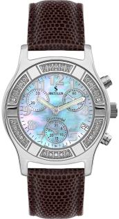 Seculus Design 1618.1.816L WH MOP BLUE